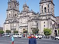 Cathedral at Mexico.JPG