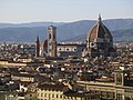 Cathedral of Santa Maria, Florence - panoramio.jpg