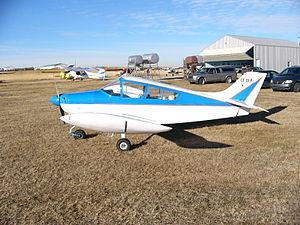 MacFam Cavalier - Cavalier SA102.5