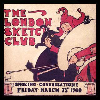 London Sketch Club