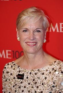Cecile Richards 2011 Shankbone 2.JPG