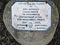 Centenary Plaque for the West Sussex County Council - geograph.org.uk - 603570.jpg