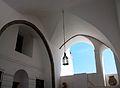 Centre cultural Megaro Gyzi, Fira, Santorí.JPG