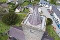 Ceredigion, LLANFIHANGEL Y CREUDDYN, St Michael (2020) -1 - credit to RCAHMW Crown Copyright (50248653527).jpg
