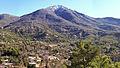 Cerro El Roble y sector La Capilla de Caleu.jpg