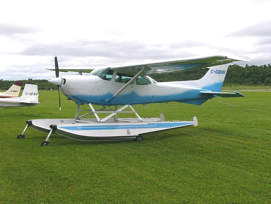 Cessna 172 - The Reader Wiki, Reader View of Wikipedia