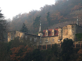 Image illustrative de l'article Château de Montlys