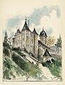 Château de Sévignacq-Meyrac - Fonds Ancely - B315556101 A SAINTMARTIN 032.jpg