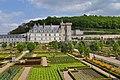 Château de Villandry - Le potager (4604394522).jpg