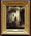 Chantilly (60), musée Condé, Alexandre Gabriel Decamps, Enfants turcs auprès d'une fontaine.jpg