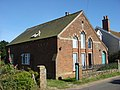 Chapel Converted into a house - geograph.org.uk - 521953.jpg