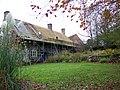 Chapel Farmhouse - geograph.org.uk - 1584286.jpg