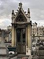 Chapelle Funéraire Famille Francey Villemer Violet Cimetière Ancien Vincennes 3.jpg