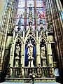 Chapelle de la Vierge, dans l'église.de Plombières-les-Bains.jpg