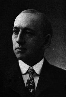 Charles Q. Tirrell American politician