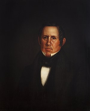 History of Tufts University - Charles Tufts, Tufts' namesake