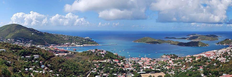 Charlotte Amalie Wade