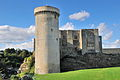 Chateau de falaise calvados 14700.JPG