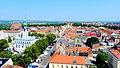 Chełmno - widok z wieży kościoła p.w Wniebowzięcia NMP. - panoramio (20).jpg