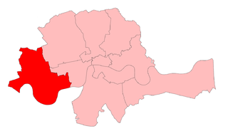 Chelsea (UK Parliament constituency) Parliamentary constituency in the United Kingdom, 1885-1997