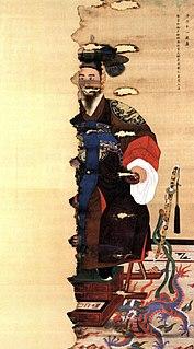 Cheoljong of Joseon King of Joseon Dynasty in Korean history