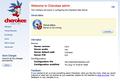 Cherokee admin index2.png