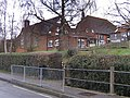 Chevening St Botolphs C of E Primary School - geograph.org.uk - 1195625.jpg