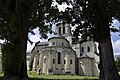 Chevet Abbaye de Fontevraud 02.jpg