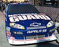 Chevrolet Impala SS NASCAR.JPG