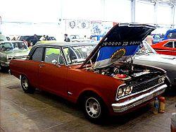 Chevrolet 400 - Wikipedia, la enciclopedia libre