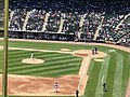 Chicago White Sox-New York Mets Guaranteed Rate Field 13.jpg