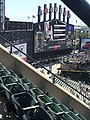 Chicago White Sox-New York Mets Guaranteed Rate Field 26.jpg