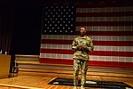 Chief Master Sgt. of the Air Force visit USASMA DSC 0017 (37277481350).jpg