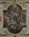 Chiesa di Santa Maria degli Angeli (Pistoia), stucchi e affresco di Alessandro Gherardini.jpg