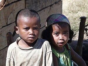 Betsileo people
