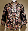 Chinese wedding jacket, early 20th century, East-West Center.JPG