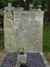 Chingford Mount Cemetery 12.JPG