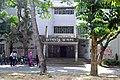Chittagong University Central Student Union (04).jpg