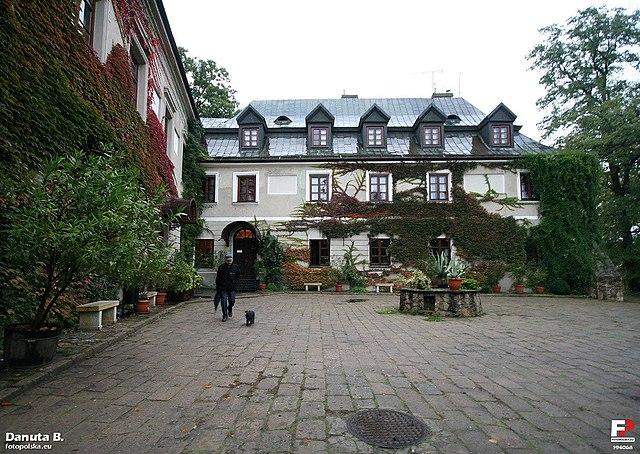 Manor House Spa Hotel