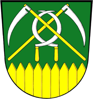 Chotěbuz - Image: Chotěbuz znak