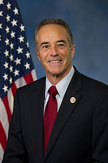 Chris Collins (American politician) American politician
