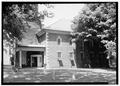 Christ Church (Episcopal), Columbus and Cameron Streets, Alexandria, Independent City, VA HABS VA,7-ALEX,2-16.tif