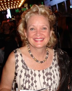 Christine Ebersole American actress