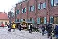 Christmas market at Kronhuset in Gothenburg (6488602453).jpg