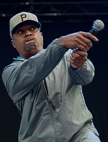 Chuck D Public Enemy Way Out West 2013 (cropped).jpg
