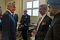 Chuck Hagel and Dr. S. Jaishankar.jpg