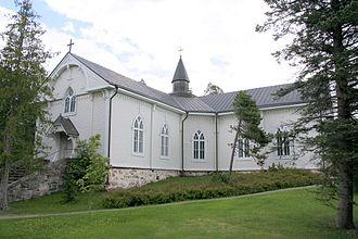 Askola - Askola Church