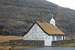 Church of Saksun, Faroe Islands.JPG