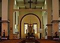 Church of StCasimir Jagiellon (inside), 78 Grzegórzecka street,Grzegorzki,Krakow,Poland.jpg