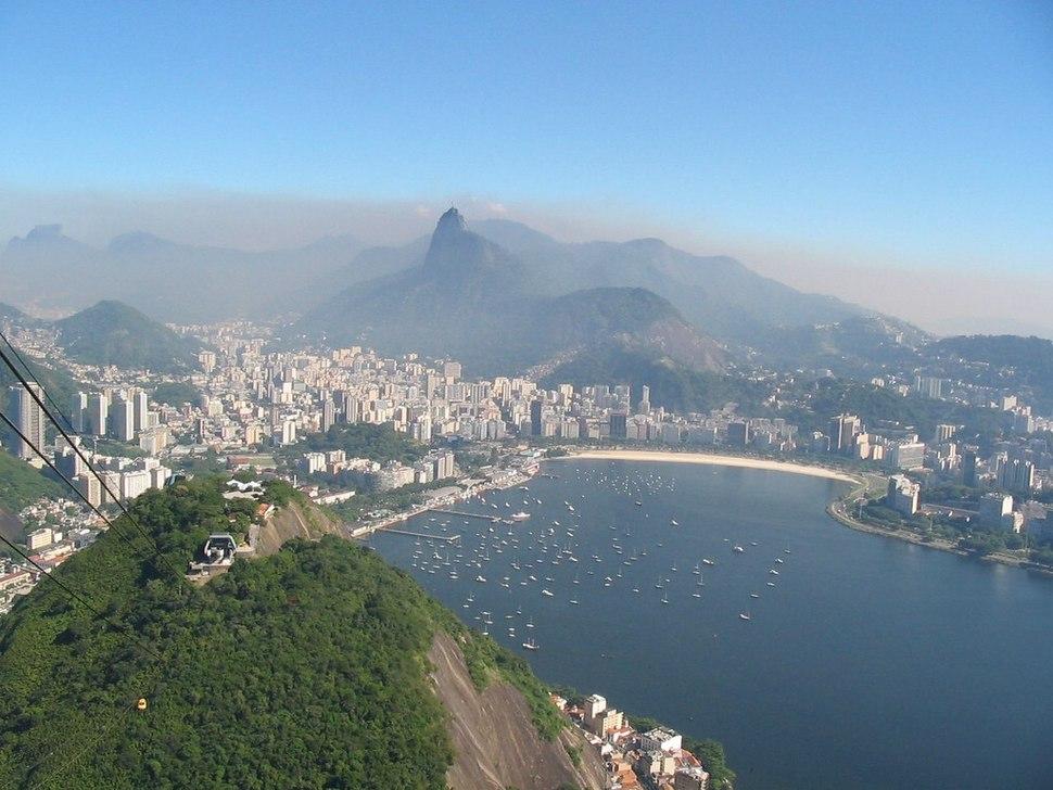 Cidade Maravilhosa (18602247)